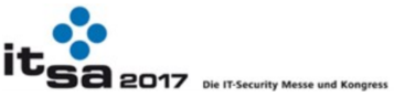 it-sa Nürnberg 2017