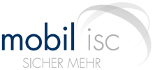 Mobil ISC logo
